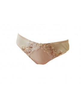Ambra Bouquet Thong