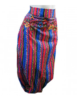Diva Bolivia Harem Pants 15019