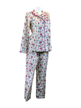 Louis Feraud Romantic Flower Pyjamas 34203093