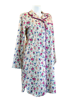 Louis Feraud Romantic Flower Nightshirt 34203092