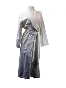 Louis Feraud Towelling Robe 9467
