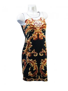 Louis Feraud Versace Dress 34203816