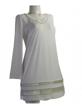 Maryan Mehlhorn Cover Up Shirt