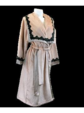 Marjolaine Refuge Robe