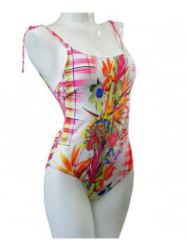 Nicole Olivier Bazar Swimsuit