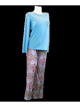 Rosch Paisley Dream Pyjamas
