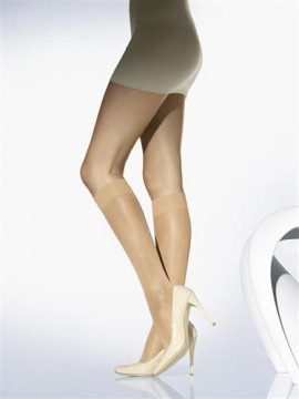 Wolford Satin Touch 20 Knee High