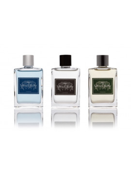 The Saville Row Trio for Men