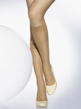 Wolford Sheer 15 Knee High
