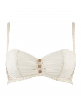 Aubade Passion Mexicaine Half Cup Bra
