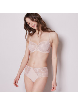 Simone Perele Promesse Plunge Full Cup Support Bra - Other colours available