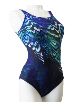 Gottex Poetic Wings Mastectomy Swimsuit