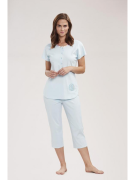 Louis Feraud High Class Pyjamas