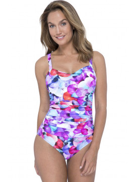 Profile by Gottex Pocket Full of Posies Swimsuit