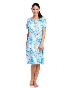 Rosch Great Barrier Reef Dress