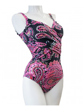 Seaspray Josephine Long Length Swimsuit